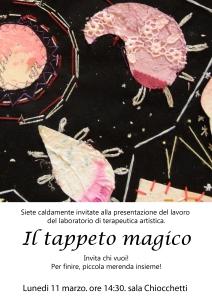 il tappeto magico
